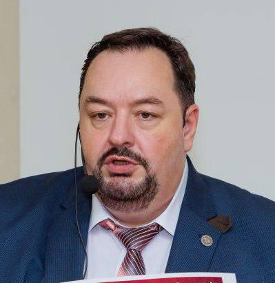 Сергей Овсий