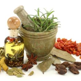 Натуральная-комплементарная медицина