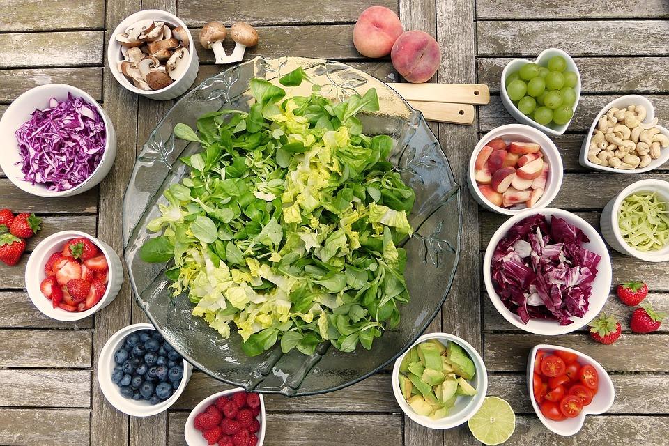 Метилирование диет и нутригеномика