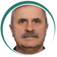 Преподаватель Мицул Юрий
