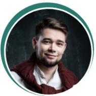 Носов Валерий - преподаватель