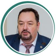 Сергей Овсий преподаватель