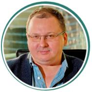 Захаров Владимир - преподаватель