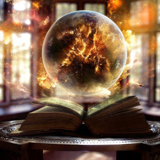 Мастер магических искусств — 1 год